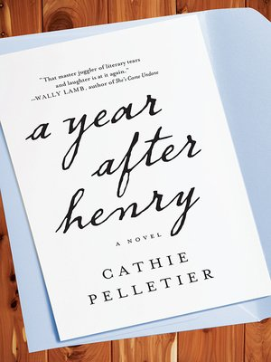 cover image of A Year After Henry