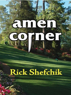 cover image of Amen Corner Series, Book 1