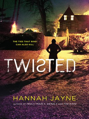 cover image of Twisted