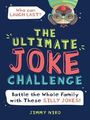 cover image of The Ultimate Joke Challenge