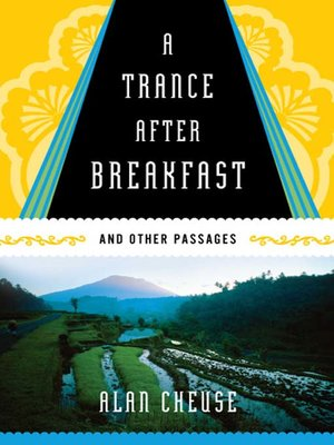 cover image of A Trance After Breakfast