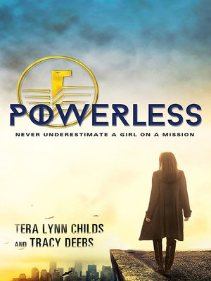 cover image of Powerless