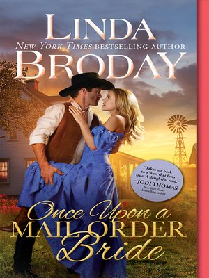 cover image of Once Upon a Mail Order Bride