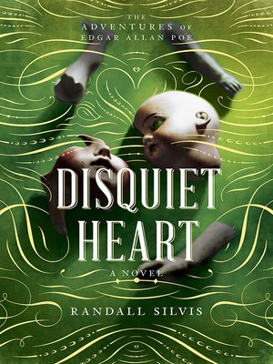 cover image of Disquiet Heart