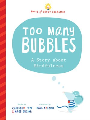 cover image of Too Many Bubbles