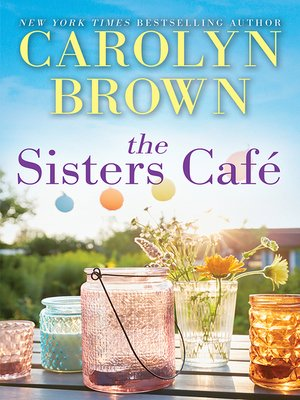 cover image of The Sisters Café