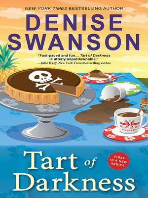 cover image of Tart of Darkness