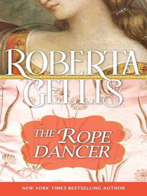 cover image of The Rope Dancer
