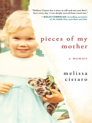 cover image of Pieces of My Mother