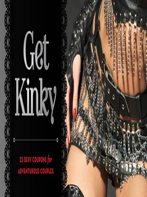 cover image of Get Kinky Coupons