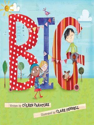 cover image of BIG