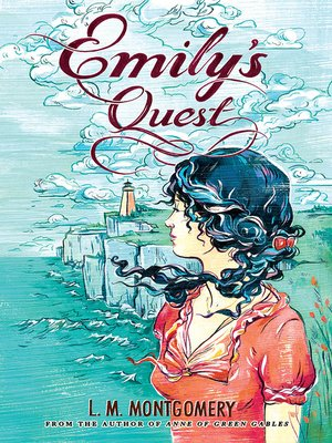 cover image of Emily's Quest