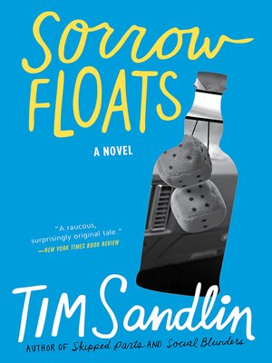 cover image of Sorrow Floats