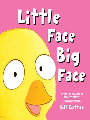 cover image of Little Face / Big Face