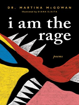 cover image of I am the Rage