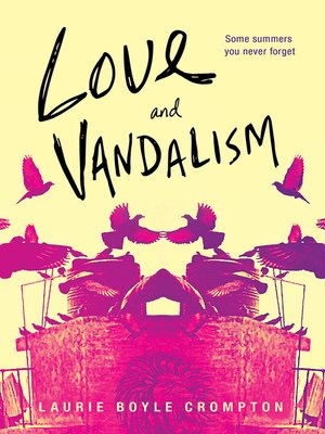 cover image of Love and Vandalism