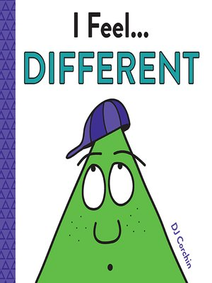 cover image of I Feel... Different