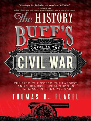 cover image of The History Buff's Guide to the Civil War