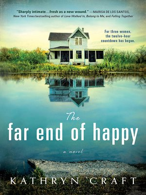 cover image of The Far End of Happy