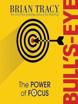 cover image of Bull's-Eye
