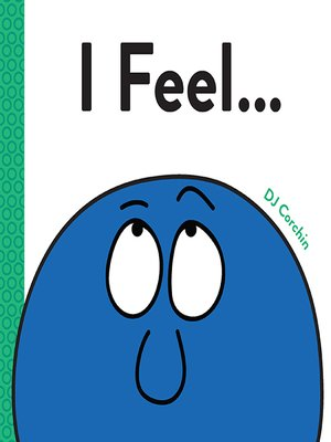 cover image of I Feel...