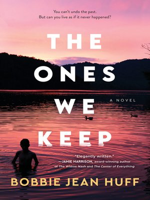 cover image of The Ones We Keep