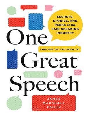 cover image of One Great Speech