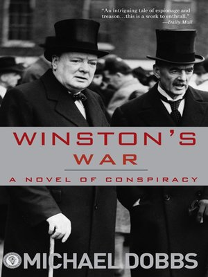 cover image of Winston's War