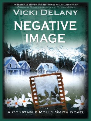 cover image of Negative Image