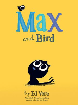 cover image of Max and Bird