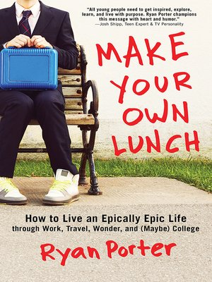 cover image of Make Your Own Lunch