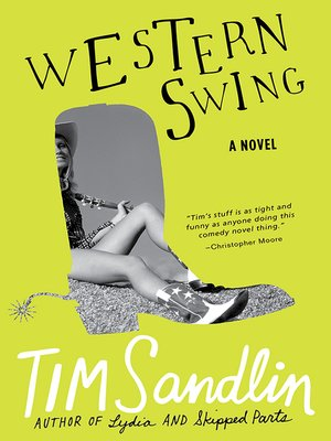cover image of Western Swing