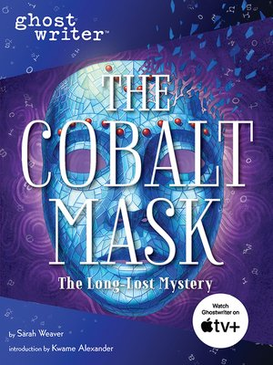 cover image of The Cobalt Mask