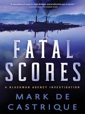 cover image of Fatal Scores