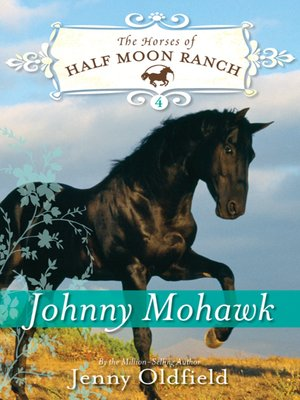 cover image of Johnny Mohawk