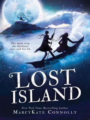 cover image of Lost Island