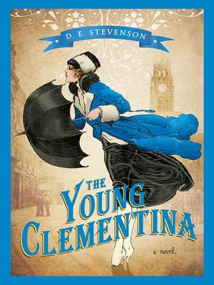 cover image of The Young Clementina