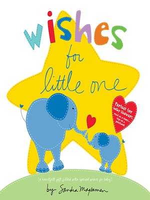 cover image of Wishes for Little One