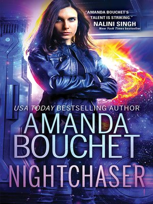 cover image of Nightchaser