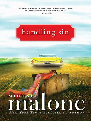 cover image of Handling Sin