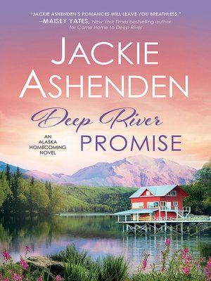 cover image of Deep River Promise