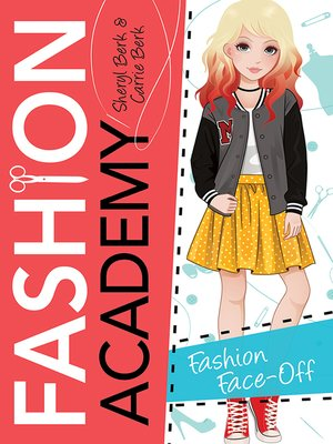 cover image of Fashion Face-Off