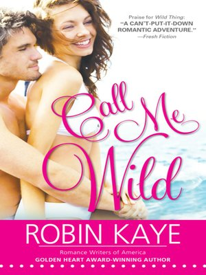 cover image of Call Me Wild