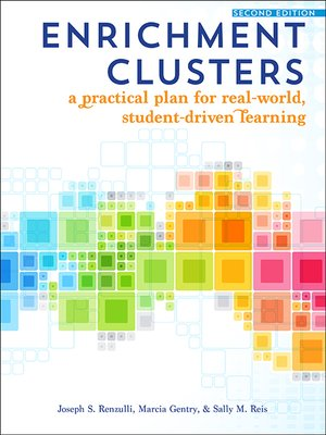 cover image of Enrichment Clusters