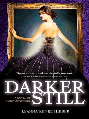 cover image of Darker Still