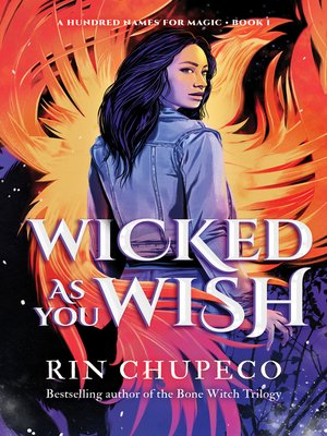 cover image of Wicked As You Wish