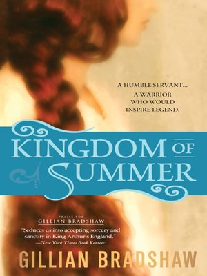 cover image of Kingdom of Summer