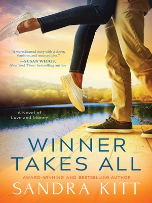 cover image of Winner Takes All