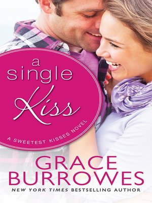 cover image of A Single Kiss