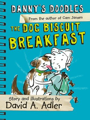 cover image of The Dog Biscuit Breakfast